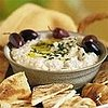 Baba Ghanoush/Gannoujh