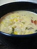 Soup&#039;s On: Smoky Chicken Chowder