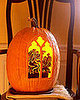 Yummy Link: Pumpkin Carving Templates