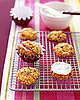 A Perfect Fall Dessert: Carrot Cake Cookies