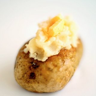 What Is Your Favorite Baked Potato Topping?