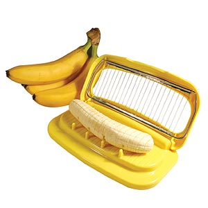 Banana Slicer: Love It or Hate It?