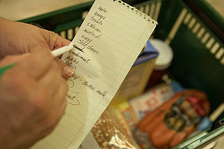 Thanksgiving Tip: Make a List or Two