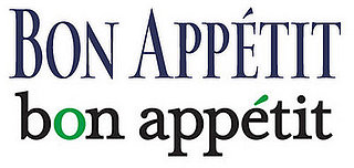 Bon Appétit's New Logo: Love It or Hate It?