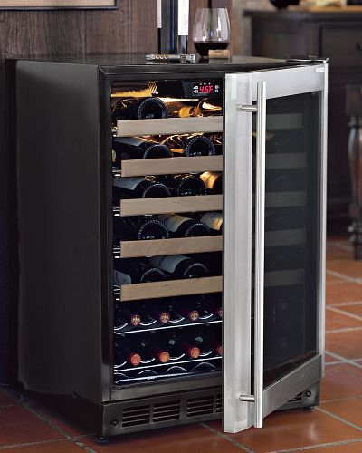 Off to Market Recap: Wine Cooler