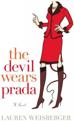 Book to Film: The Devil Wears Prada