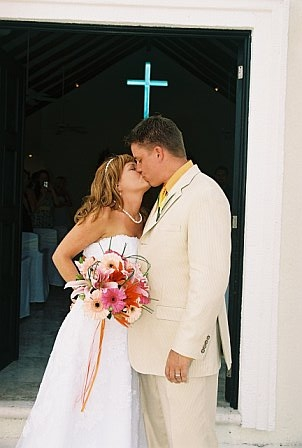 Candy's Wedding Pictures