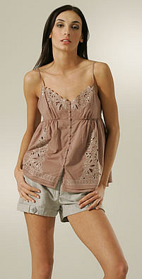 On Sale: Charlotte Ronson Camisole