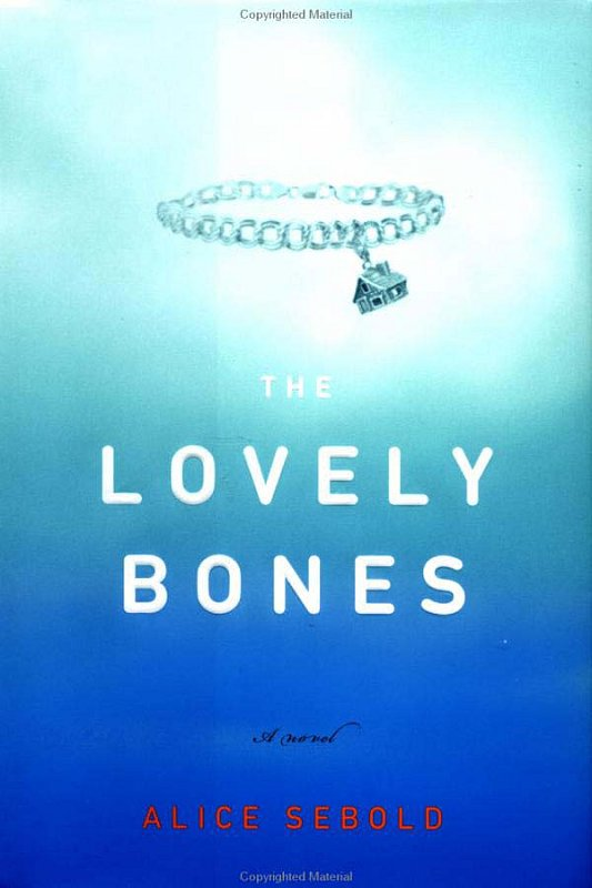 Jelinas Reviews: The Lovely Bones