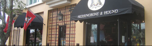 Out and About: Florida's Herringbone & Hound