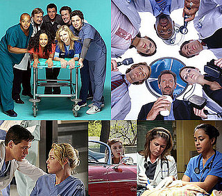 Sugar Shout Out: What's Your Favorite Medical Show?