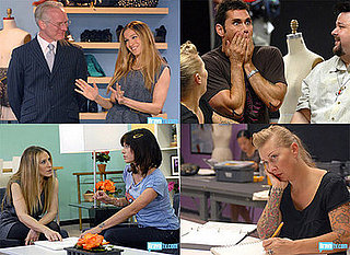 "Project Runway Recap: Episode 2, ""I Started Crying"""