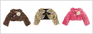 Trendtotting: Faux Fur and Fabulous