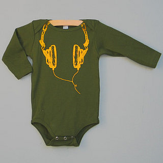 Trendtotting: Lil DJ Apparel