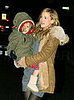 Mini-Me: Kate Hudson and Ryder Robinson