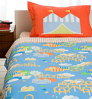 Ecotot: Kukunest Eco-Friendly Bedding