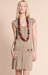 Amalialad Collections: School Dress