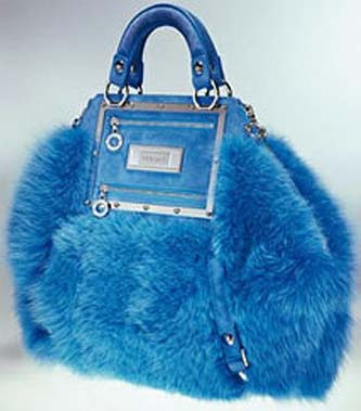 Blue Fox By Versace: in or out?