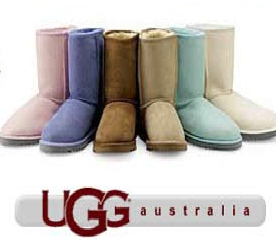 Are Uggs tacky?
