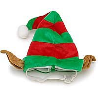 PETCO Elf Hat with Ears