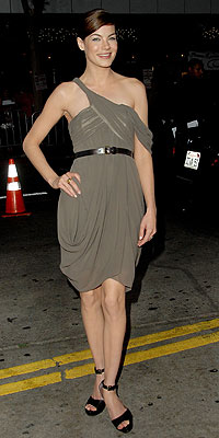 LOVE IT OR HATE IT? : MICHELLE MONAGHAN