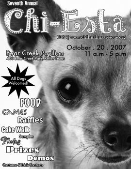 7th Annual Dallas-Fort Worth Chiesta!!
