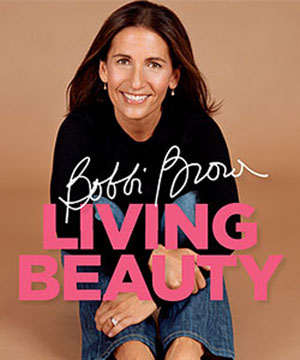 Beauty Byte: Bobbi Brown Is A Living Beauty