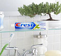 New From Crest: Nature&#039;s Expressions Toothpaste