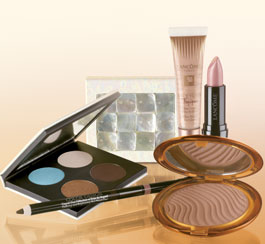 Lancome Bronze Tropiques Summer 2007 Collection