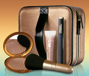 Lancome's 2007 Summer Survival Kit