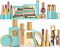 Tom Ford For Estee Lauder: Azurēe Soleil Collection