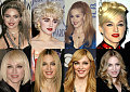 How Do You Prefer Madonna&#039;s Hair?