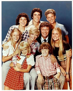 "Recast ""The Brady Bunch"" and Win a Prize!"