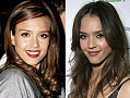 What Color Lipstick Looks Better on Jessica Alba?