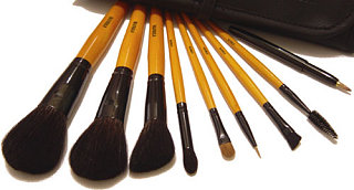 Tools of the Trade: BellaSugar's Guide to Makeup Brushes
