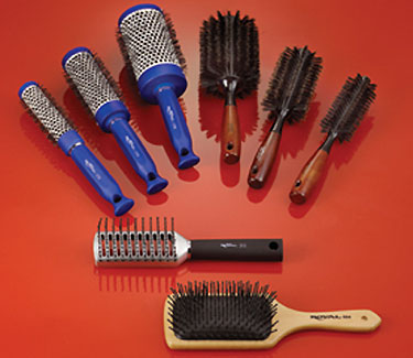 BellaSugar's Guide to Hair Brushes