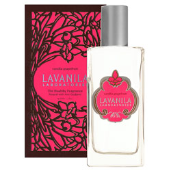 Giveaway of the Day! LaVanila Vanilla Grapefruit Rollerball Fragrance
