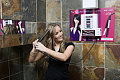 Beauty Byte: UK Bars Offering Bathroom Hair Straighteners