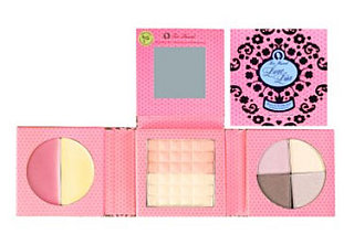 Giveaway of the Day! Too Faced Love Lisa Beauty Battle Box