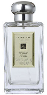Nectarine Blossom & Honey Cologne from Jo Malone