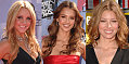 MTV Movie Awards Beauty Poll: Center Parts and Loose Waves