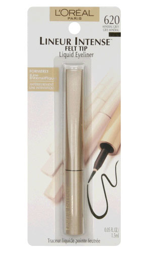 User Review: JessNess on L'Oreal Lineur Intense Felt Tip Liquid Eyeliner