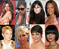 Whose Drastic Celebrity Haircut Do You Like Best? 