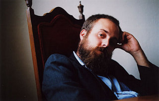"Song of the Day: Iron and Wine, ""Boy With a Coin"""