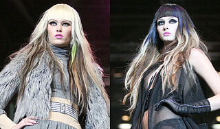 Love It or Hate It? Severe Long Locks and Bangs by Kevin Murphy