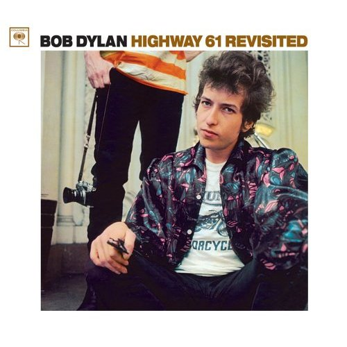 Getting Into: Bob Dylan