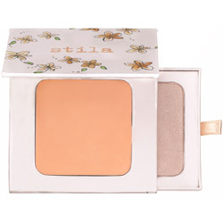 Friday Giveaway! Stila All Over Glow in Peachy Keen