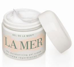 New Product Alert: La Mer Moisturizing Gel Cream