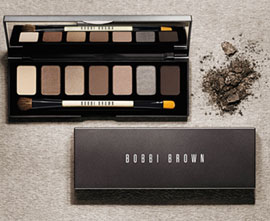 New Product Alert:  Bobbi Brown Fall 2007 Stonewashed Nudes
