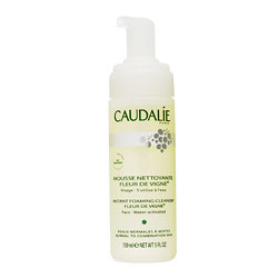 Thursday Giveaway! Caudalie Instant Foaming Cleanser
